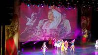 Концерт в честь 100-летия со дня рождения комсомола