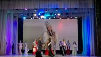 Победительница конкурса красоты Азия-Сибирь-2018