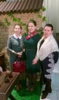 Дни народов Кавказа в Красноярском крае