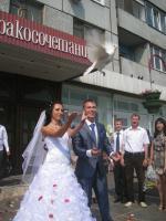 Ещё свадьба 2012 !